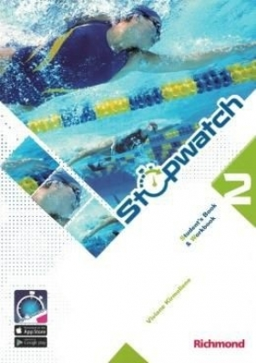 Stopwatch 2 - Student?s book and workbook