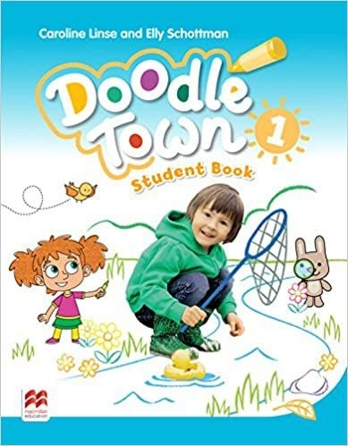 Doodle Town Student