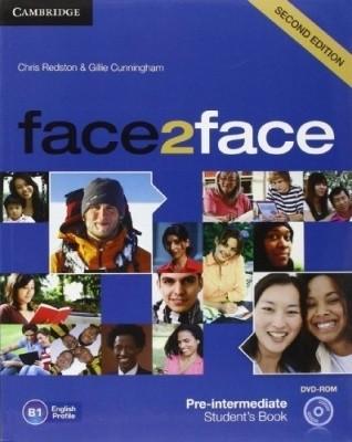 Face2face Pre-Intermediate - Student