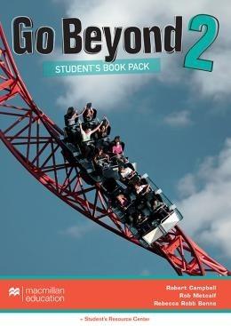 Go Beyond 2 - Student