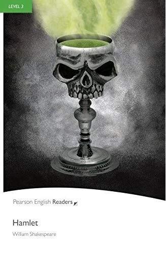 Hamlet - Coleção: Pearson English Readers  - Mundo Livraria