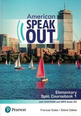 Pack Am Speakout Elementary - 2e  - Mundo Livraria