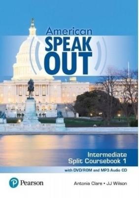 Pack Am Speakout Intermediate - 2e  - Mundo Livraria