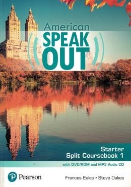 Pack Am Speakout Starter - 2e  - Mundo Livraria