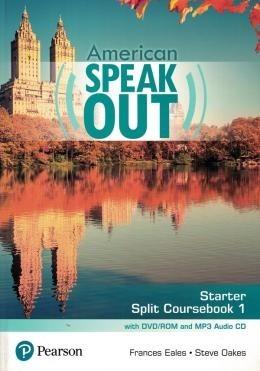 Pack Am Speakout Starter - 2e  - Mundo Livraria