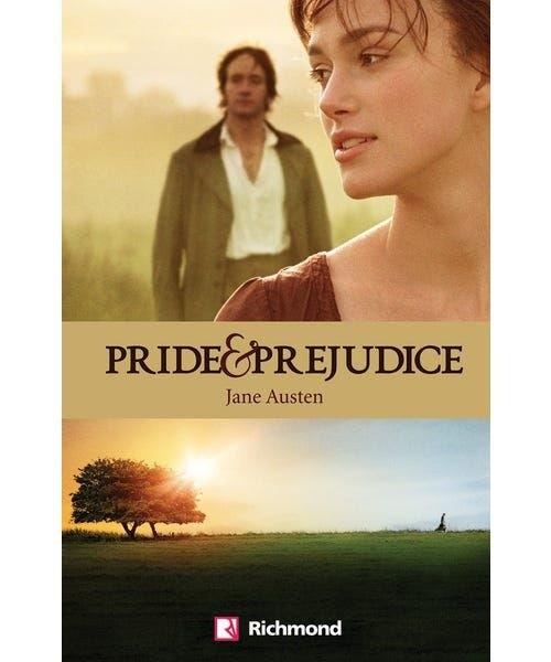 Pride And Prejudice  - Mundo Livraria
