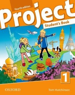 Project 1 - Students Book  - 4th Ed  - Mundo Livraria