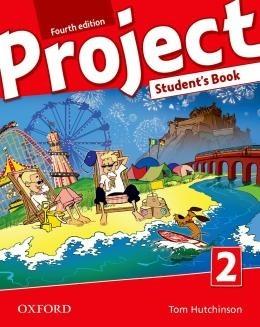 Project 2 - Students Book - 4th Ed  - Mundo Livraria