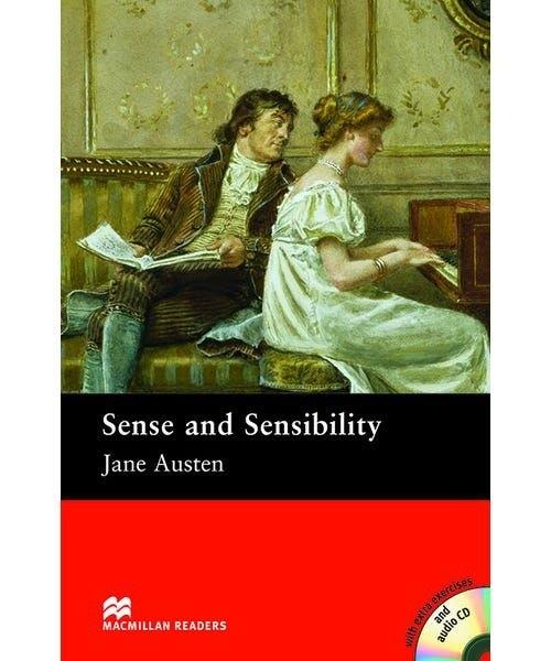 Sense And Sensibility  - Mundo Livraria