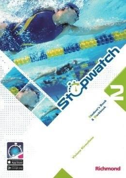 Stopwatch 2 - Student?s book and workbook  - Mundo Livraria