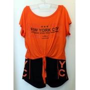 CONJUNTO NEW YORK - MARIA DONDOCA