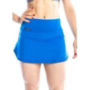Short Saia Fitness Azul Suplex