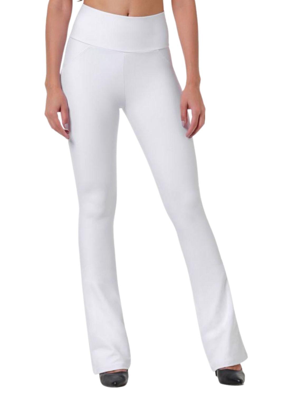 Calça Legging Flare Neo Premium