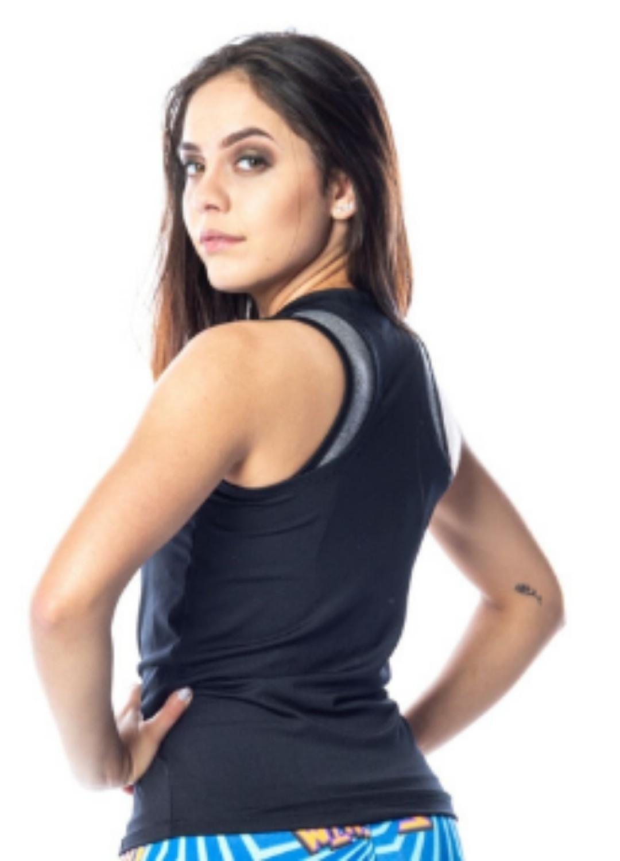 Regata Fitness Nadador Feminina