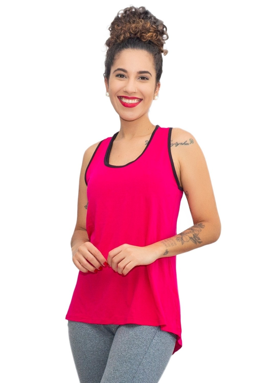 Regata Fitness Tapa Bumbum Pink