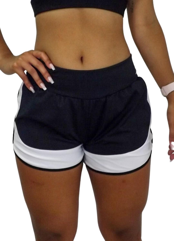 Short Academia Fitness Feminino Suplex