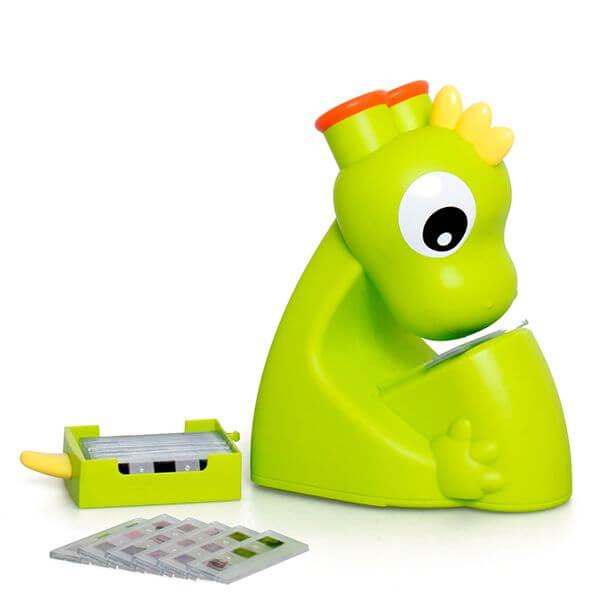 Microscópio Dino