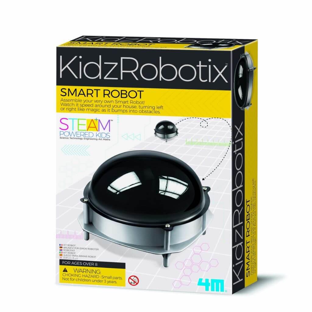 Smart Robot Kidz Robotix