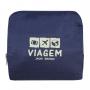 Bolsa de Viagem Dobrável Azul Jacki Design