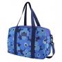 Bolsa Feminina Casual Azul Papoula Jacki Design