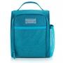 Bolsa Térmica Azul Com Abertura Frontal Concept Jacki Design
