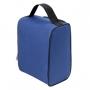 Bolsa Térmica Azul Urbano Com Marmita 950ml Concept