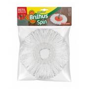 Brilhus Balde Spin Refil Cordões - CX c/ 6