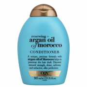 Condicionador OGX Argan Oil of Morroco 385ml - CX c/ 6