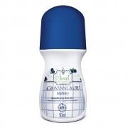 Desodorante Rollon Giovanna Baby Blueberry 50ml - CX c/ 12