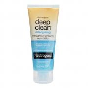 Esfoliante NEUTROGENA DEEP CLEAN Energizing 100g - CX c/ 6