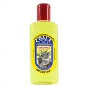Essência para Limpeza Concentrada Coala 120ml Citronela - CX c/ 24