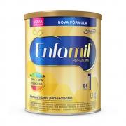 Fórmula Infantil Enfamil Premium 1 1300GR - CX c/ 6