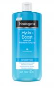 Gel Hidratante Hydro Boost Body NTG 400ml - CX c/ 12