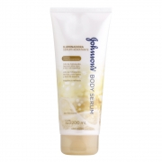 Iluminadora Hidratante Body Serum JOHNSON'S Refinada 200 ml - CX c/ 6