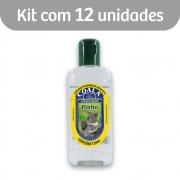 Kit c/ 12 Essência p/ Limpeza Concentrada Coala 120ml Pinho