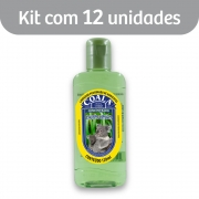 Kit c/ 12 Essência p/ Limpeza Concentrada Coala Capim Limão
