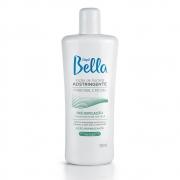 Loção Adstringente Hortelã Depil Bella 300ml - CX c/ 6