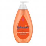 Sabonete Líquido de Glicerina JOHNSON'S Baby Da Cabeça aos Pés 750 ml - CX c/ 12