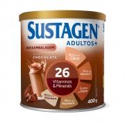 Sustagen NE 400g Chocolate - CX c/ 12