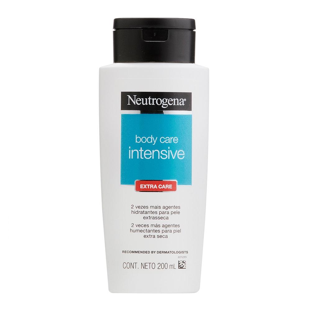 Hidratante Corporal NEUTROGENA BODY CARE 200ml - CX c/ 6