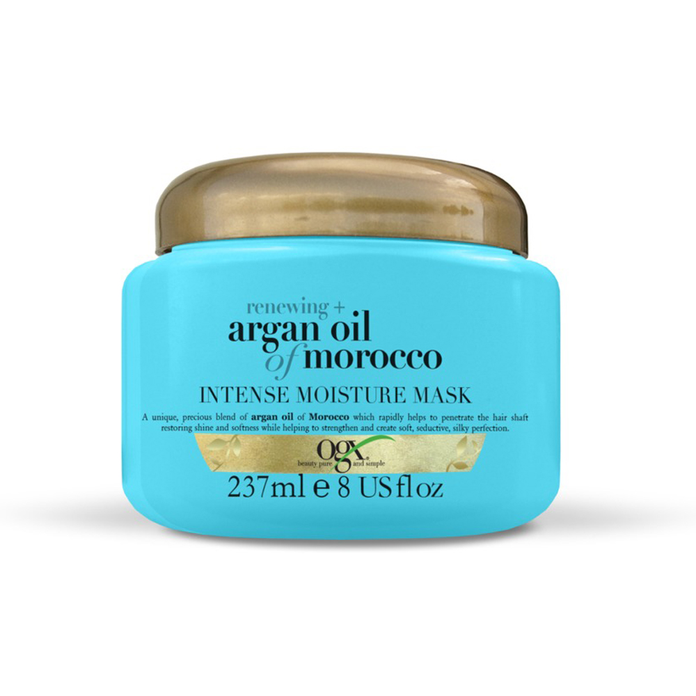 Intense Moisturizing Treatment Argan Oil of Morocco OGX 237ml - CX c/ 6