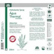 Água Thermal Alecrim 200ml WNF