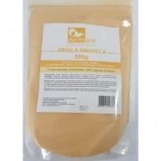 Argila Amarela 500g Dermare 100% Natural - Anti Idade