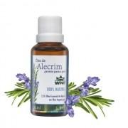Óleo de Alecrim Pronto para a Pele 30 ml 100% Natural WNF