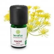 Óleo Essencial de Funcho Doce 5ml 100% Natural Terra Flor