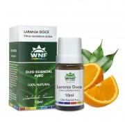 Óleo essencial de Laranja Doce 10 ml WNF