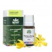 Óleo Essencial de Ylang-Ylang Puro 5ml WNF