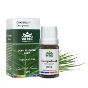 Óleo Essencial Grapefruit 10 ml WNF