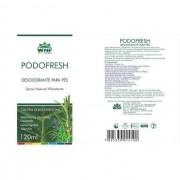 PodoFresh Desodorante Para os Pés Podoprática 120 ml WNF
