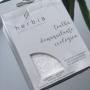 Toalha Demaquilante Ecológica - Herbia